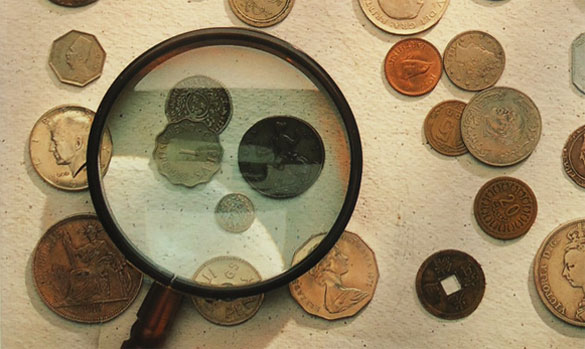 Coin Database