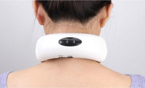 Most Comfortable Neck Pain Relief With Using Neck Relax