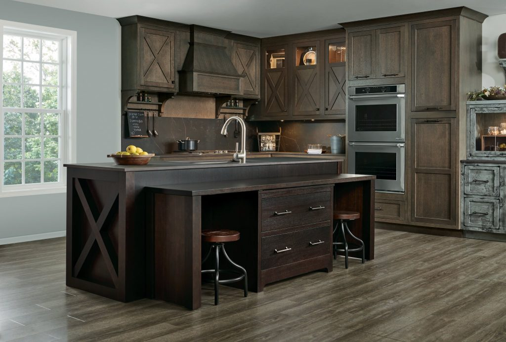 Fundamental Trends in Kitchen Cabinets